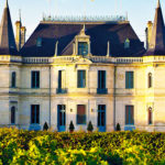 B Wine Tour - Chateau Palmer